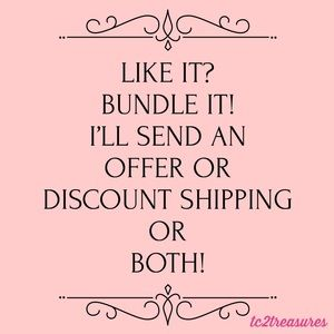 Other - Like it?  BUNDLE IT!